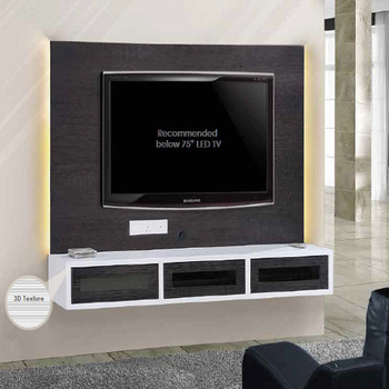 modern wall hanging type tv cabinet with showcase in malaysia buy rh alibaba com