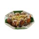 Japanese Food Import Frozen Big Giant Octopus Ball Takoyaki