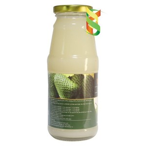Vietnamese wholesaler good quality soursop juice