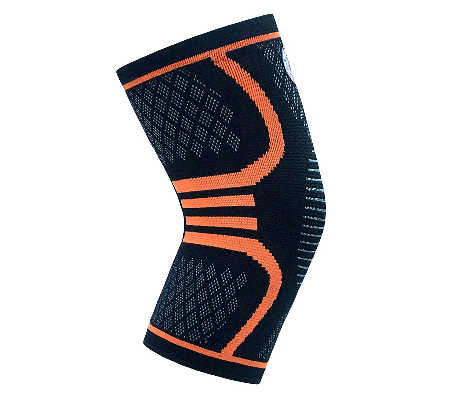 2357008abb NYG Sports Compression Knee Sleeve for Stabilizing and Recovery for Men,  Women and Knee Support