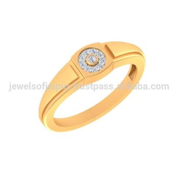 b4ad1efa6287 14 quilates de oro amarillo certificado anillo de compromiso de diamante de  la joyería