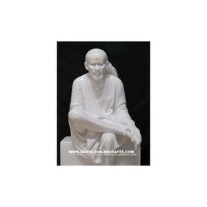 Beautiful Marble Sai Baba Statues, Beautiful Marble Sai Baba