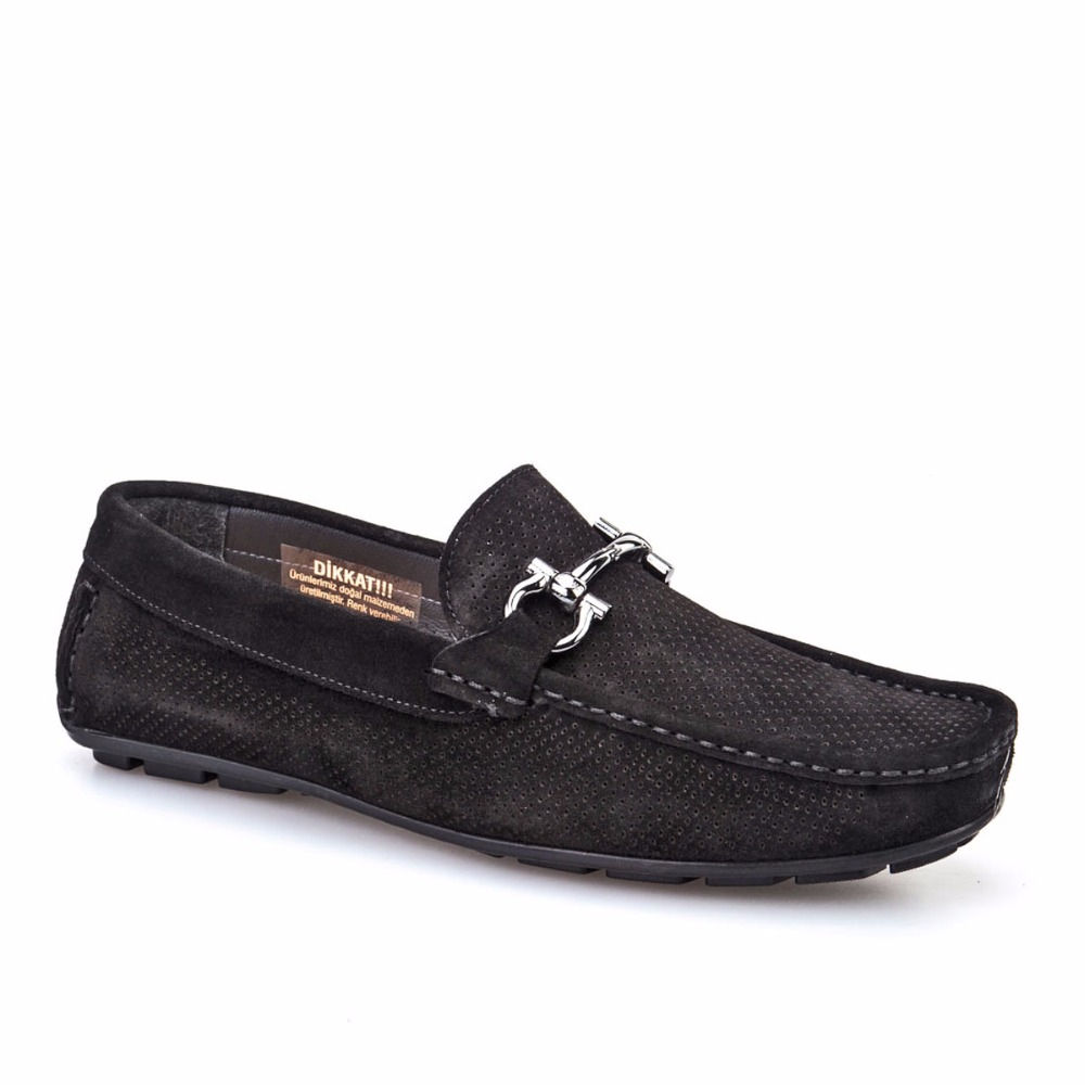 Leather Shoes Loafer Suede Men Leather Suede Men Loafer rTzrpgqwU