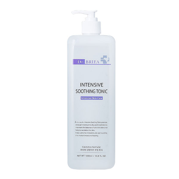 DR BRIEA Intensiva Toner Lenitivo 1000 ml