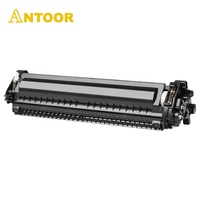 Antoor Compatible Toner CF230X 30X CF230 Monochrome Toner Cartridge for LaserJet M203dw MFP M227fdw M227fsdn Laser Printer