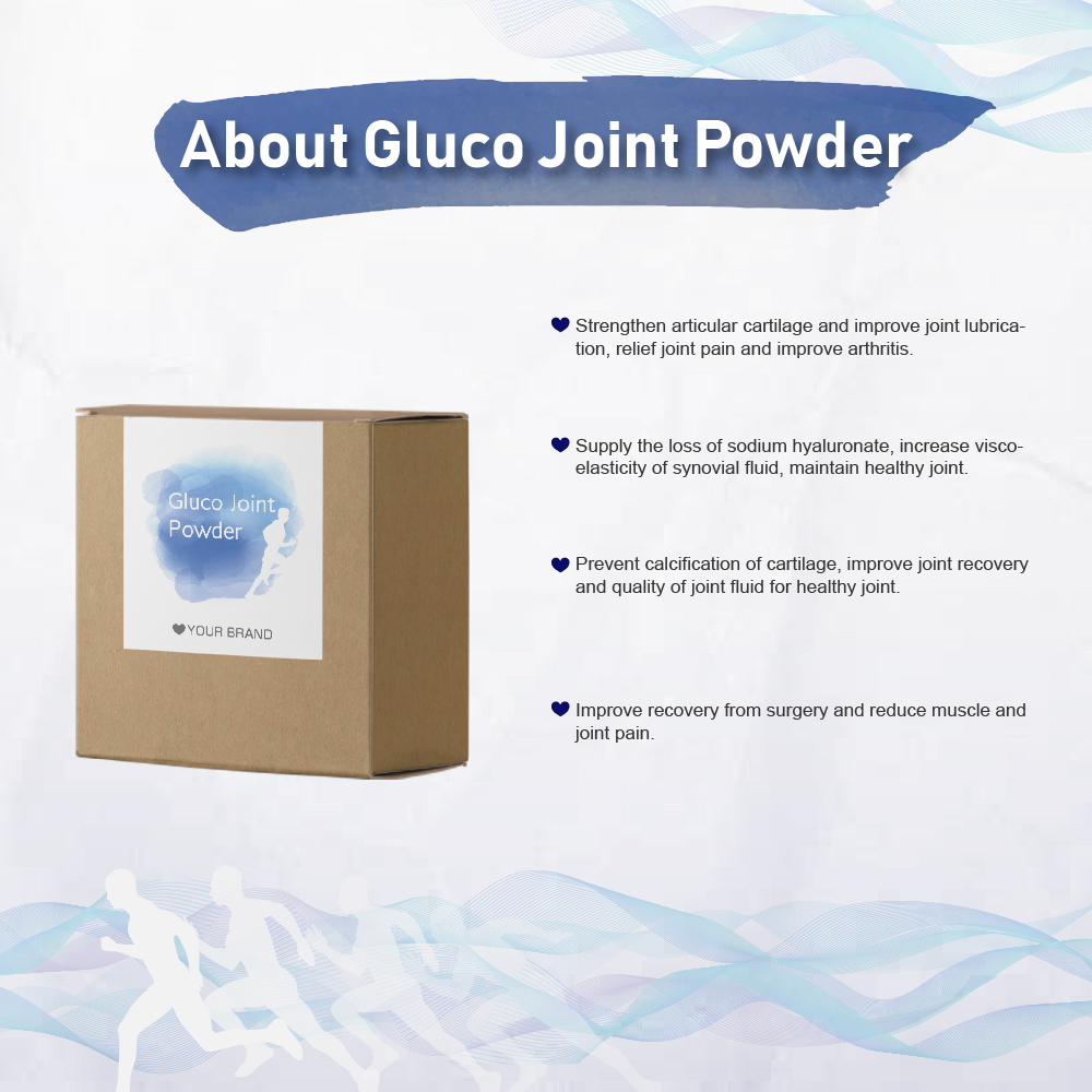 Collagen Powder Glucosamine HCL Brands Joint Care