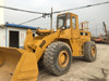 Used CAT 966D Loader Price-Used caterpillar 966 wheel loader