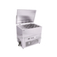 12 Barrels Commercial Stainless Steel Block Freezer Shaved Ice Block Making Price