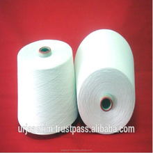 Ne 21/1 Combed Cotton Yarn