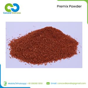 Minerals Premix For Livestock, Minerals Premix For Livestock