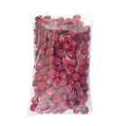 IQF quality frozen berries and fruits Top grade strawberry 1kg