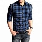 New Model Men's Shirt / Shirt Dress / Shirt Wholesale