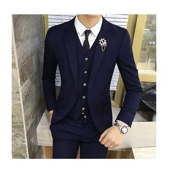 2018 Pant Coat Design For Men Wedding Suit , Buy 2018 Pant Coat Design For  Men Wedding Suit,Formal Pant Suits For Weddings,Latest Design Coat Pant Men