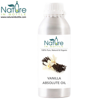 Bio Vanille Absolue | Vanille Absolue | Bourbon Vanille planifolia-Pur Naturel Absolus-Prix de Gros