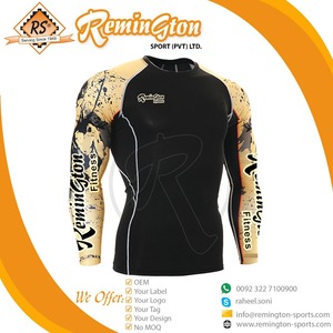Gym Men core Base layer Skin Fit full sleeve thermal Shirt full sleeve gym shirt all climate shirt