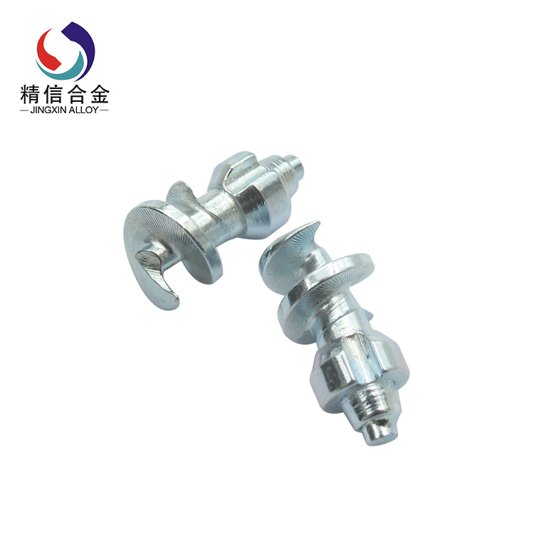 Self-Tapping Carbide Screw Tire Studs