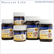 Manuka Honey Umf 20+ 250g Bulk Wholesale