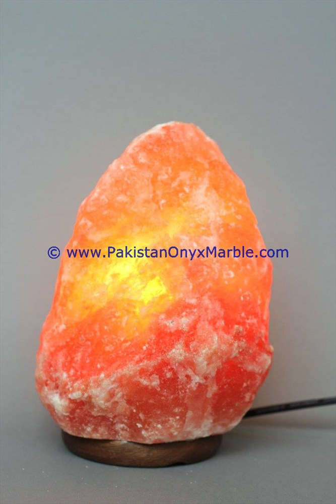 wholesaler supplier of Himalayan Crystal Natural salt lamp 12-15 kg. Made with pure Himalayan natural pink crystals