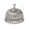 DESK BELL / METAL DECORATIVE BELL / OFFICE BELL