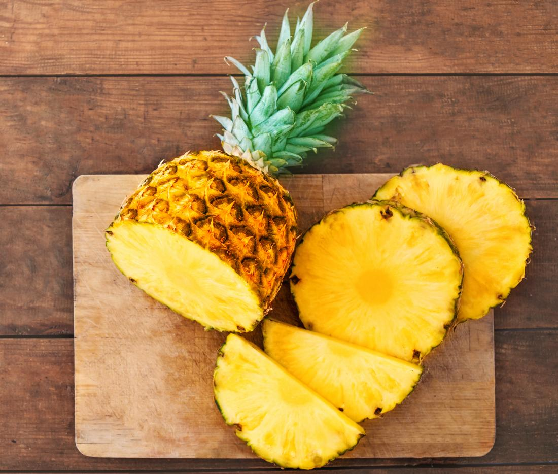 Buy Fresh Pineapple,Sweet