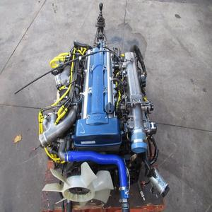 JDM Supra 2JZ GTE Twin Turbo Engine 6 Transmission Speeds V161 Getrag 2JZ