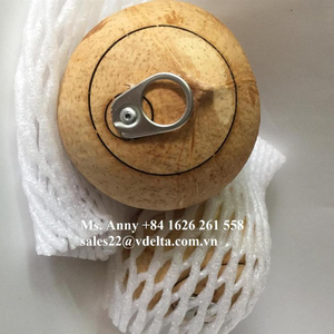 Open to Easy Fresh Young Coconut from Vietnam//Anny +84 326 261 558