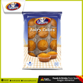 Fairy Sponge Cakes Muffin Natural, Lemon and Chocolate Flavors Without Palm Oil or Animal Fats Wholesale | Lazaro