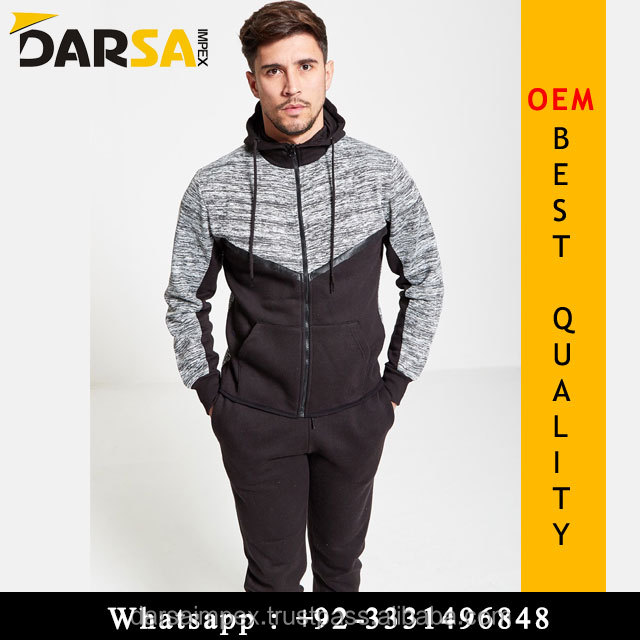 Warm up suit wholesale thai tracksuit cheap plain Tracksuits for Men