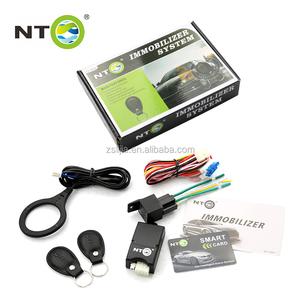 car alarm immobilizer wireless anti-theft car immobilizer
