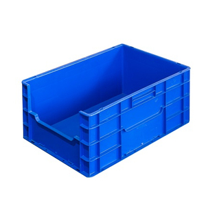 plastic container product of thailand Open-Fronted Storage Box for industry