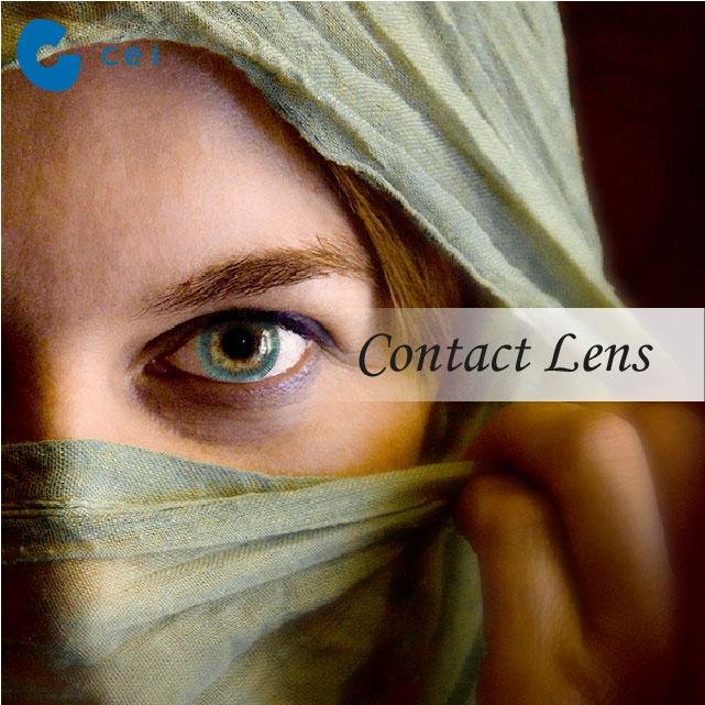 Toptan Renkli Kontakt Lensler Günlük kontakt lens renkli kontak lens Göz Lensler Güzellik Aksesuarları