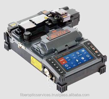 Ilsintech Korea Kf4a Fiber Optic Cable Splicing Machine