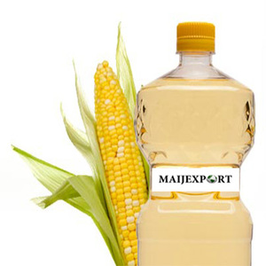 100% PURE CORN OIL - BEST QUALITY - REFINED
