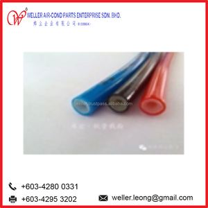 WELLER - FIBER OPTICAL PVC FIBER PIPE