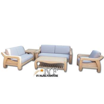 Einfacher Moderner Entwurfs-hölzerner Weißer Eiche-rahmen-sofa-satz  Wohnzimmerhauptmöbel - Buy Sofa Wohnzimmer,Möbel Wohnzimmer Sofa,Moderne  Sofa ...