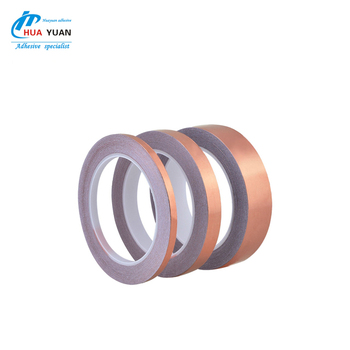 China supplier wholesale Copper Foil Tape For Cable