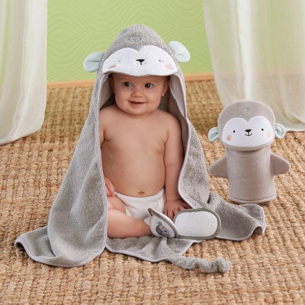Ребенок с полотенцем картинки
