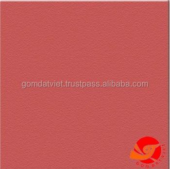 Vietnam Red Color Terracotta Parking Tiles