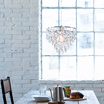 Super bright decorative ceiling plate modern led lighting chandelier and pendent lights