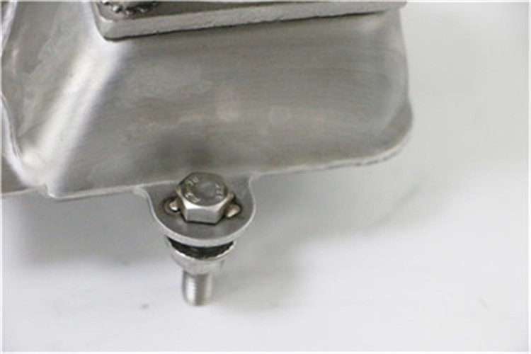 Performance Exhaust Valve for Benz/Audi