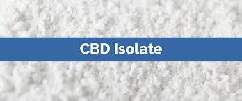 Hot Selling cbd Powder 99% Isolate CBD for exportation