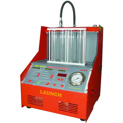 Lancio CNC602A Injector Cleaner e tester