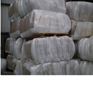 LDPE Film Rolls / HDPE SCRAP CLEAN and DRY / LLDPE Film Scrap