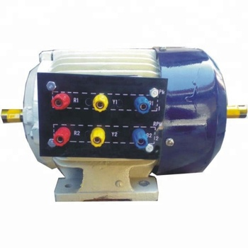 12fcd3e0282 3 Fase Ac De Jaula De Ardilla Motor De Inducción-dahlander Tipo ...