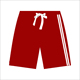 Shorts Men hot 18 boys japanese boy cool board shorts Beet color Basketball Boxer Biker swim Short pants Wetsuits | mens short