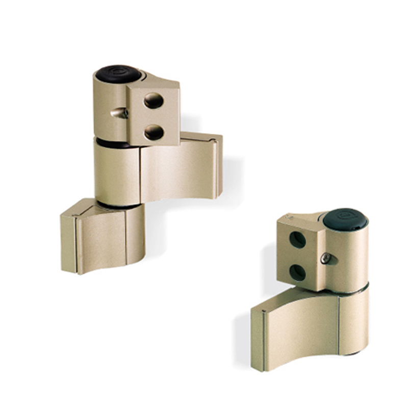 eccentric adjustable aluminum casement door hinge
