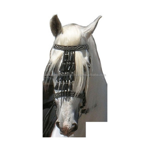 Horse Spanish Bridles.