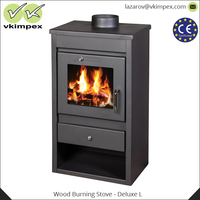ECO-friendly Domestic Wood Burning Stove/Fireplace