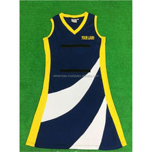 Sublimation elasthan <span class=keywords><strong>korbball</strong></span> jersey