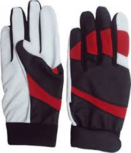 High Quality wholesale Leather Soft Durable Baseball Batting Gloves